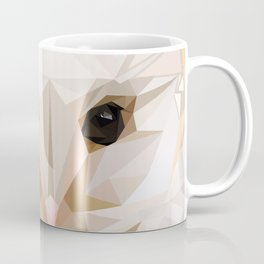 Barn Owl (Neutral) Coffee Mug