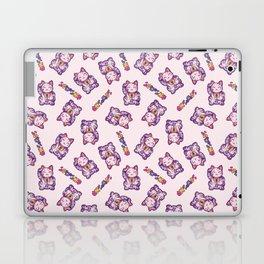 Maneki Neko DLGR Laptop & iPad Skin