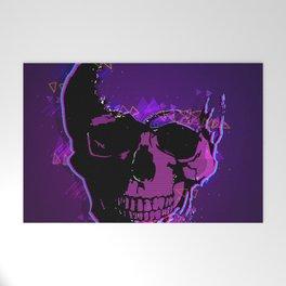 Skull Welcome Mat