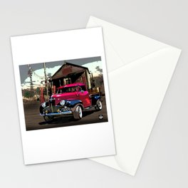 1947 Studebaker M Series truck Stationery Cards