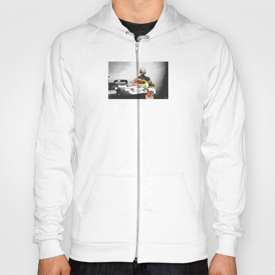 Confusion... Hoody