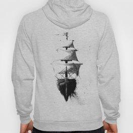 HMS Terror Hoody