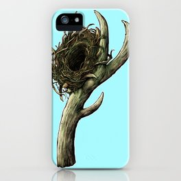 The Horn iPhone Case