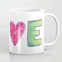 All You Need Coffee Mug