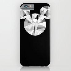 Silver Pop Crystal Slim Case iPhone 6s