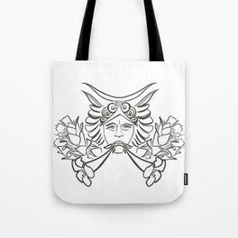 Harbinger of Spring Tote Bag