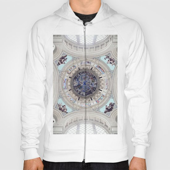 Spanish Ceiling Hoody