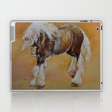 Gypsy Pony Laptop & iPad Skin
