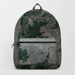 Bunker Wall Backpack