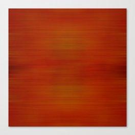 Summer Sunset Light Abstract Pattern Canvas Print