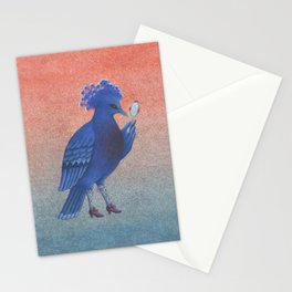 Viktor Stationery Cards