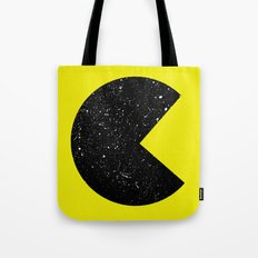Expanding Universe Tote Bag
