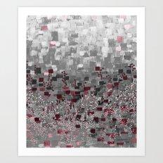 ::  Zinfandel Compote :: Art Print