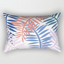 Vibes Rectangular Pillow