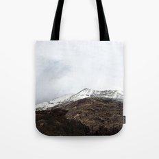A world apart Tote Bag