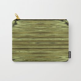 Abstraction Serenity in Pinewood Carry-All Pouch