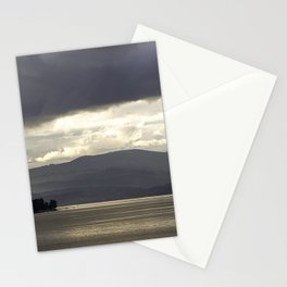 Back to the Island mk2 Stationery Cards