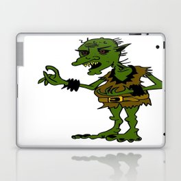 Billy Laptop & iPad Skin