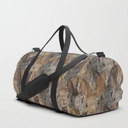 Triple Bunnies Duffle Bag