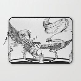 Mystic Owl Laptop Sleeve