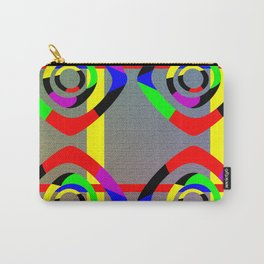 Loudly quiet Carry-All Pouch