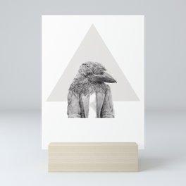 Strindberg Mini Art Print