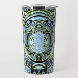 Glacial Sanctum Travel Mug
