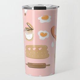 Homemade Travel Mug