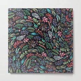 wave of nature Metal Print