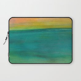 Ocean Sunset Series, 4 Laptop Sleeve