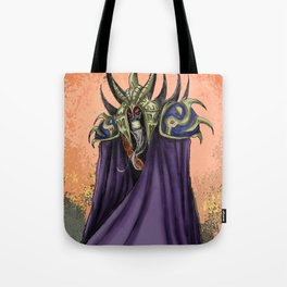 The Necromancer Tote Bag