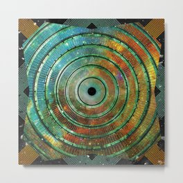 Cosmos MMXIII - 11 Metal Print