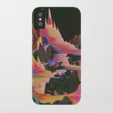 CRSŁTY iPhone X Slim Case