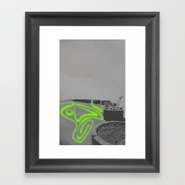 Endless Beds(1) Framed Art Print