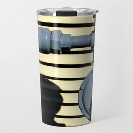 Shadow Fold Travel Mug