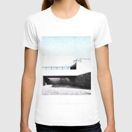 POLISH NEOMODERNISM T-shirt