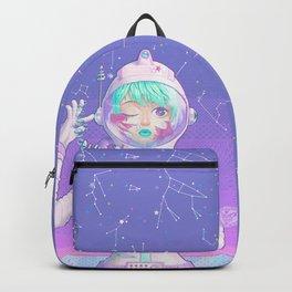 Space Bae (2019 edit) Backpack