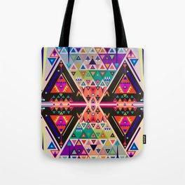 3AM Tote Bag