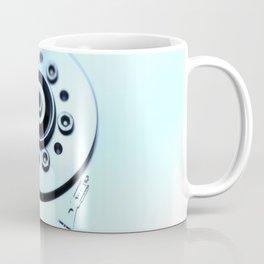 Computer Hard Drive 8 Coffee Mug