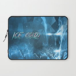 Ice Cold  Laptop Sleeve