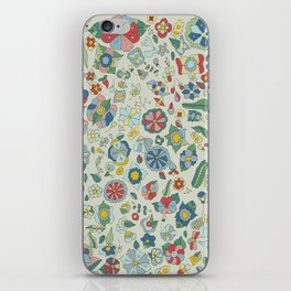 Frutos iPhone Skin