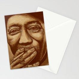 """mississippi man"" Stationery Cards"