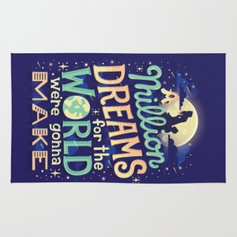 A Million Dreams Rug