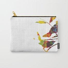 Song Bird Art Print #1 Carry-All Pouch