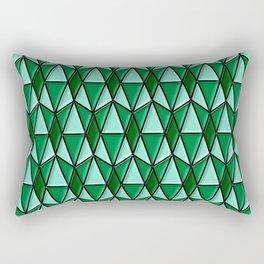 Geometrix 170 Rectangular Pillow
