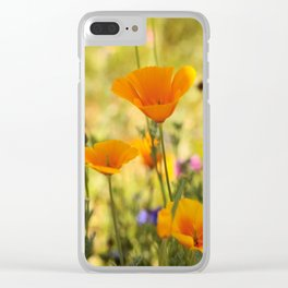 Summer Garden - JUSTART © Clear iPhone Case