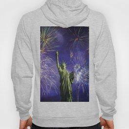 Independence Fireworks Hoody