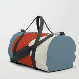 Kin (Sun) Duffle Bag