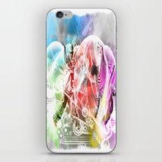 Just Dance! iPhone & iPod Skin