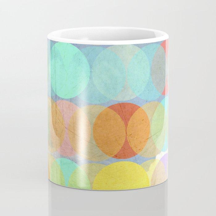 Multitudes Coffee Mug